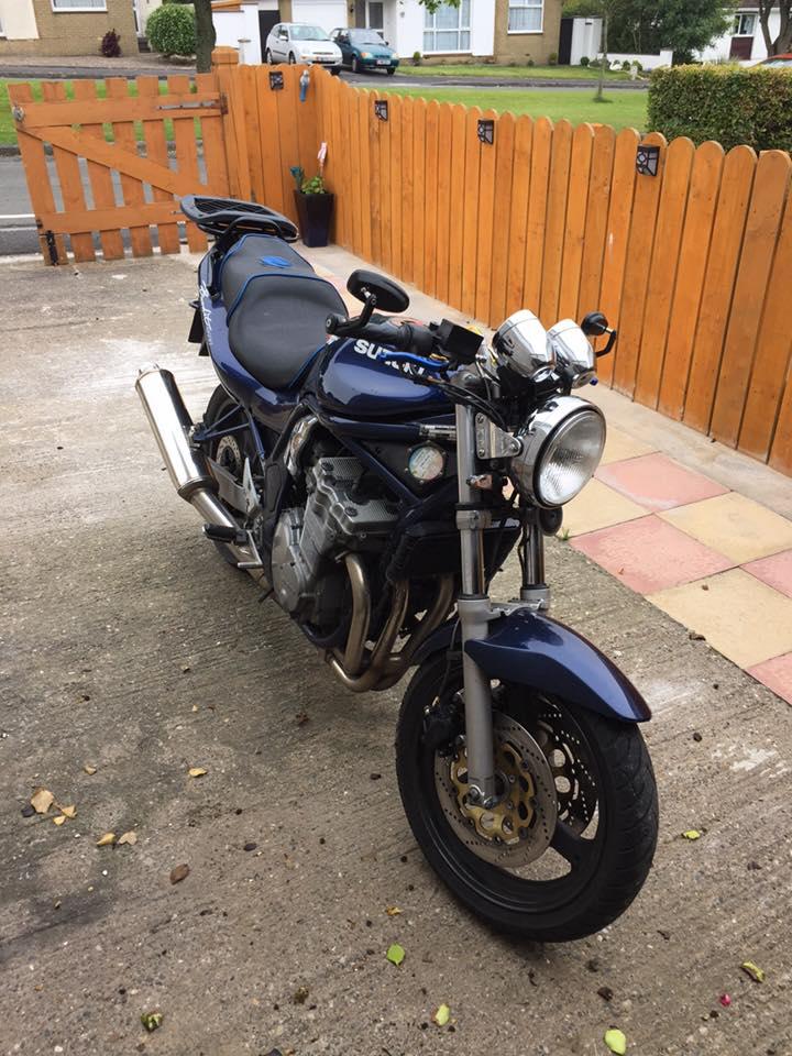 Pin på Custom Motorcycle