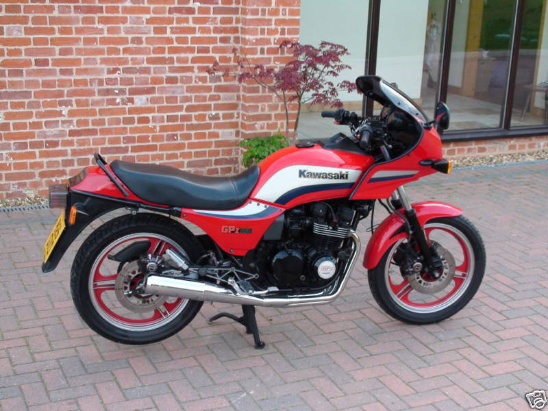 Name 1985 Gpz550 Views 15635 Size 847 KB