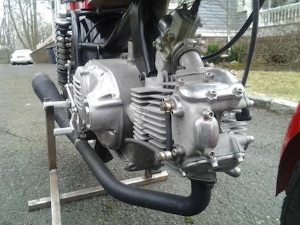 Aermacchi Harley Davidson Parts – Idea di immagine del motociclo