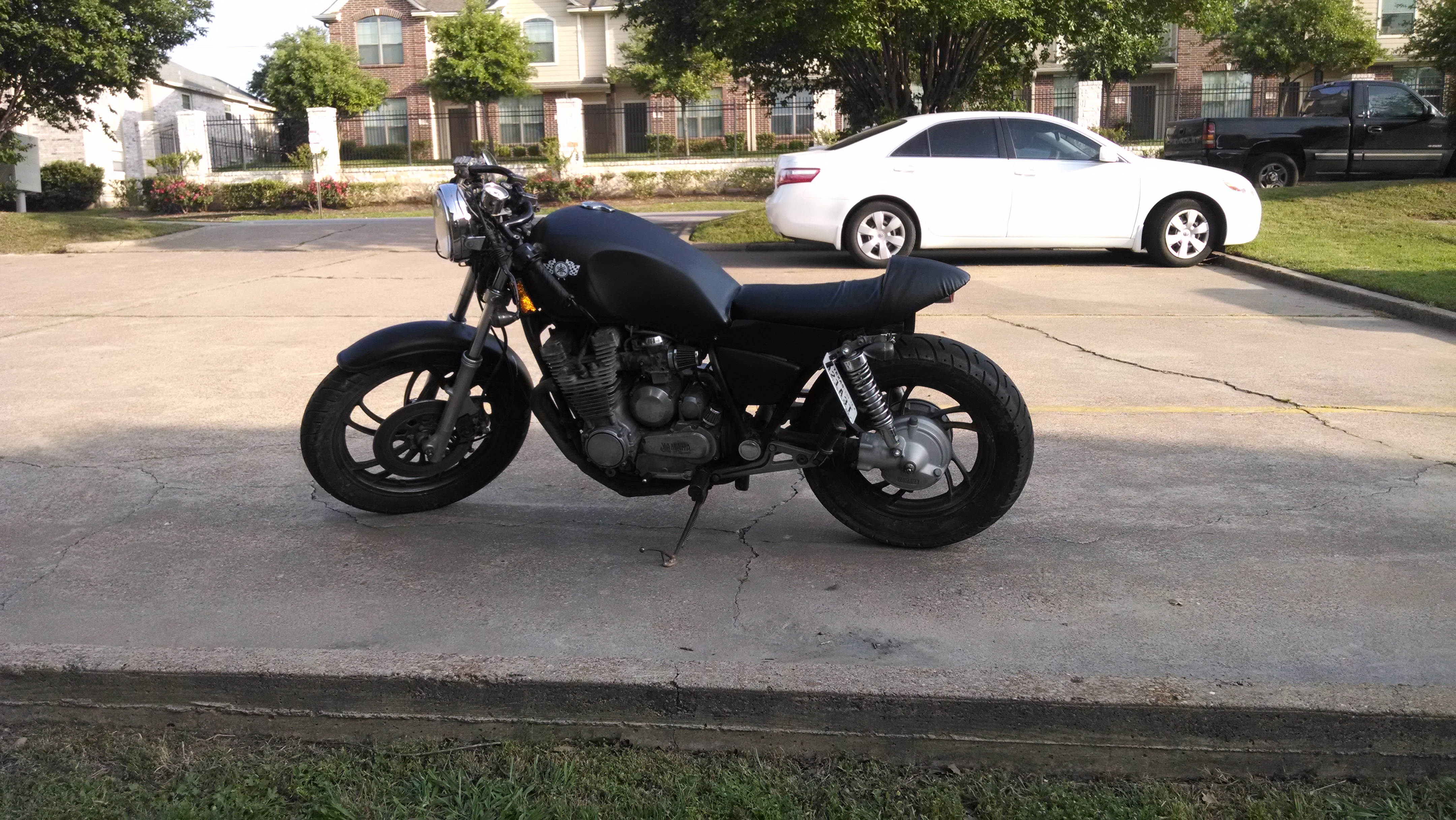 Cafe Racer Bikes For Sale