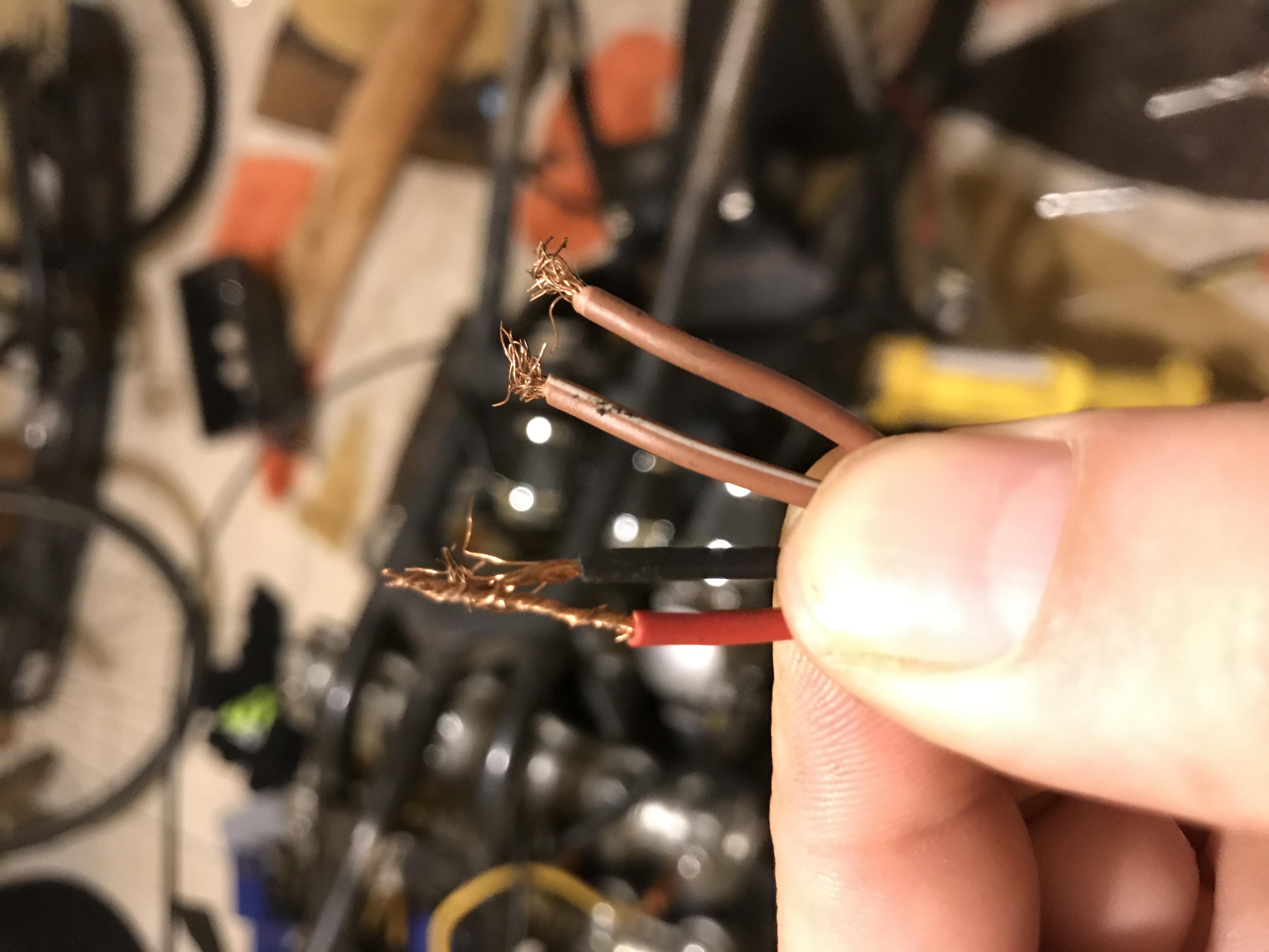 1982 CB750 Ignition / Solenoid wiring HELP