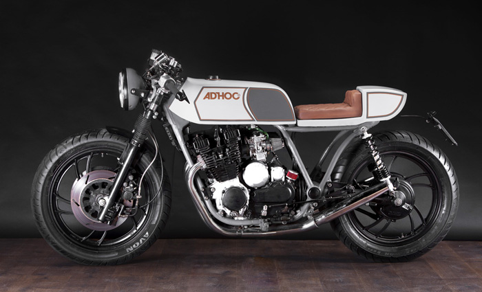 1981 xj750 seca cafe? streetfighter? just better ...