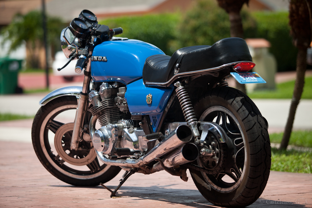 Cafe Racer For Sale South Florida