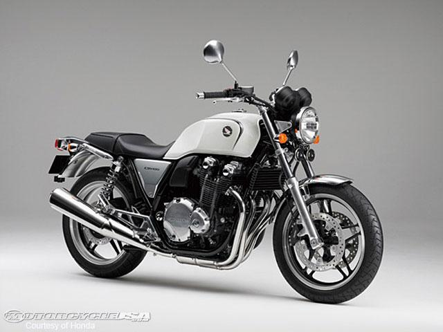 Name Honda CB1100 Views 33518 Size 393 KB