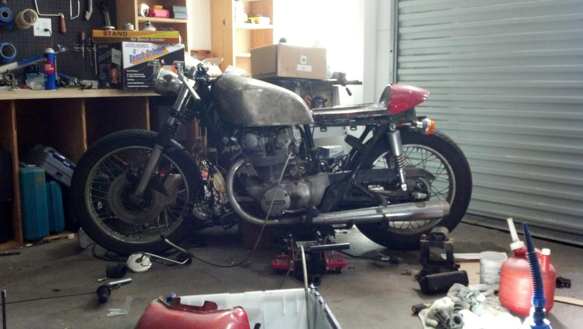 1972 cb450 cafe racer build name imageg views 9113 size 956 kb thecheapjerseys Choice Image
