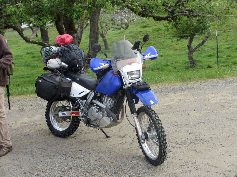 Road trip across America on a motorcycle - YouTube
