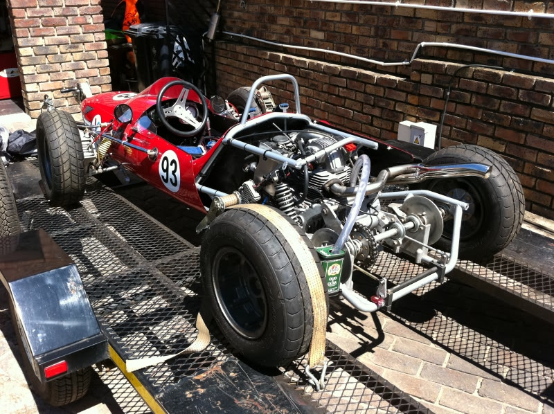 How To Build Motorcycle Engined Racing Cars 100 Images Build