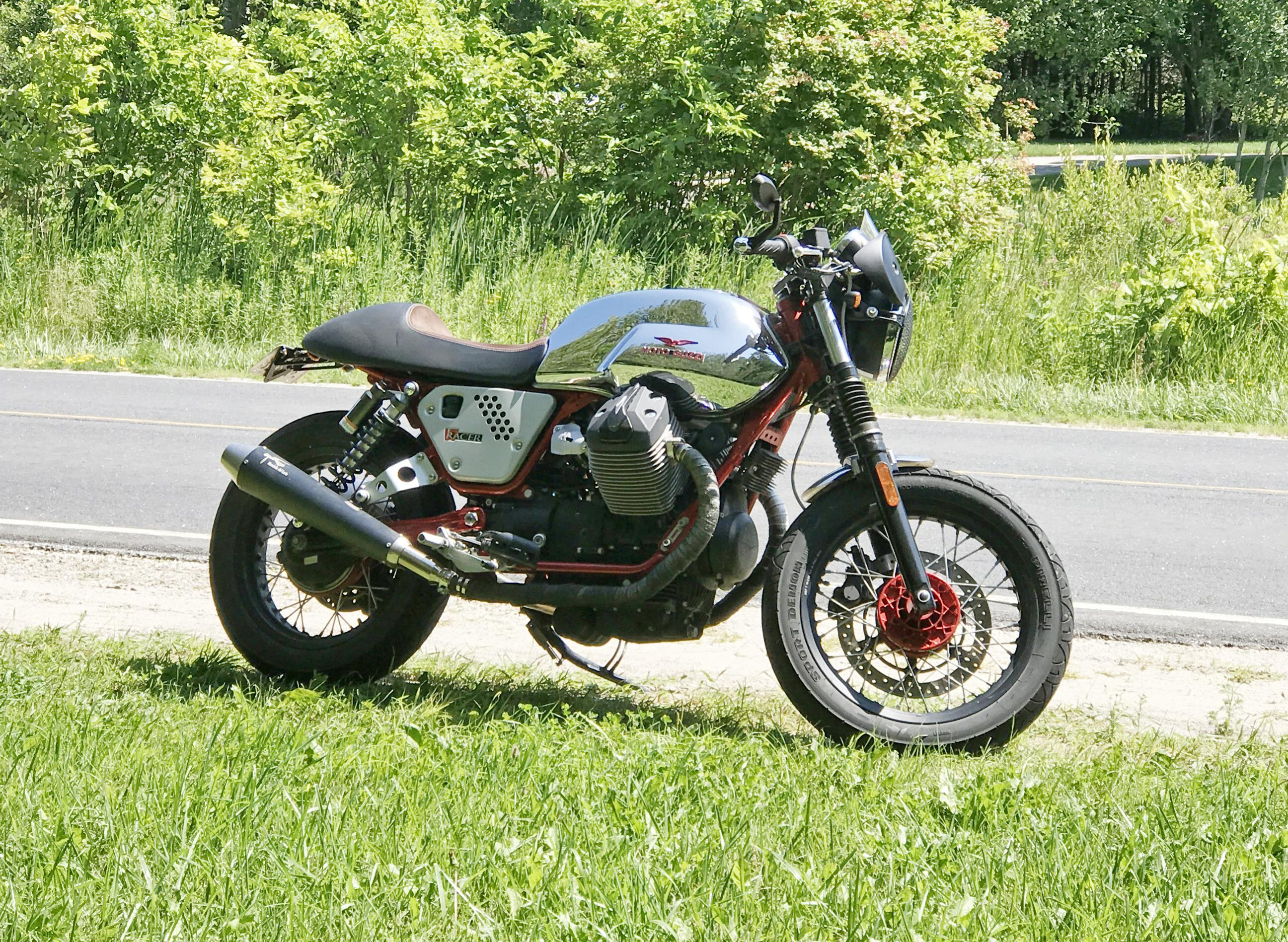 Yamaha XS850 Special - Page 3