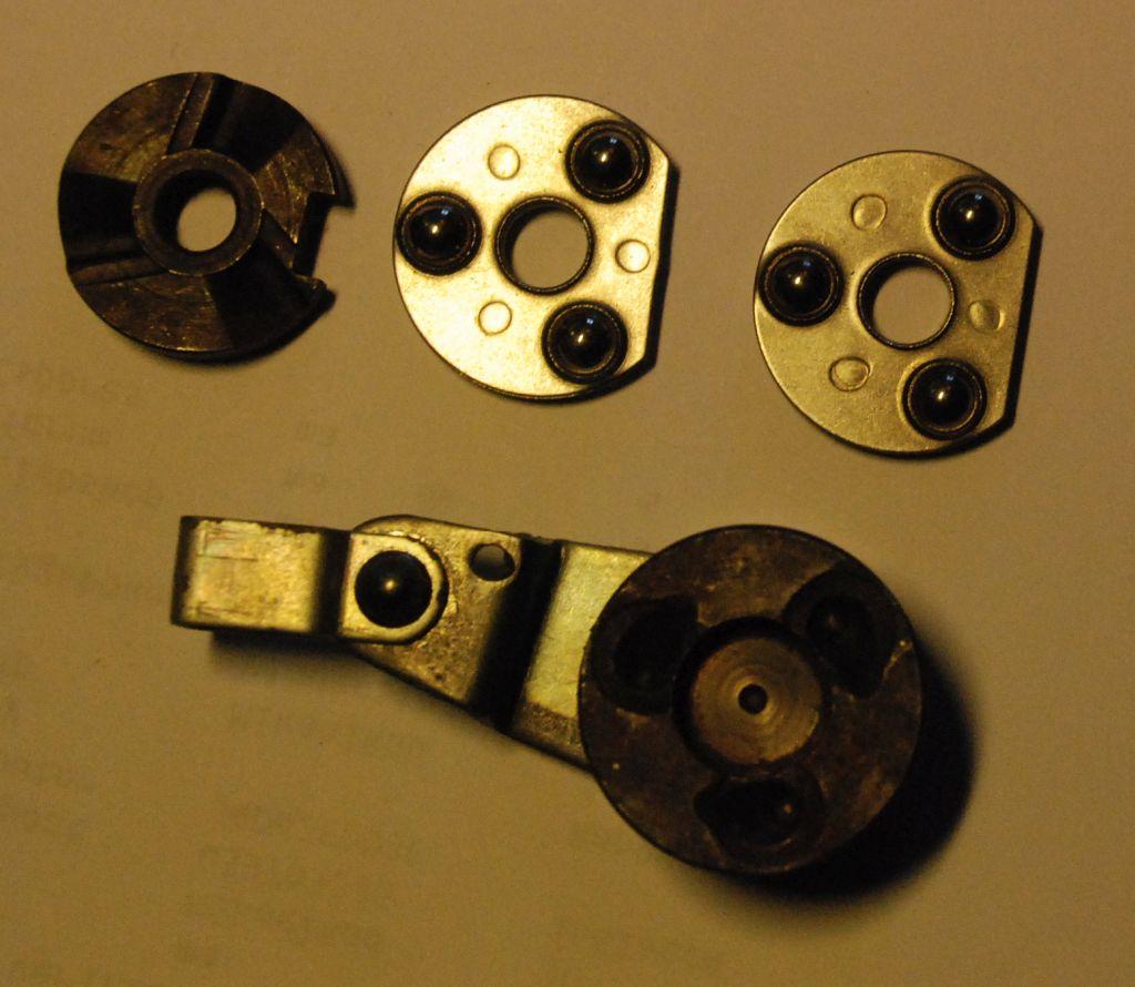 Name:  NOS clutch parts.jpg Views: 100 Size:  158.6 KB