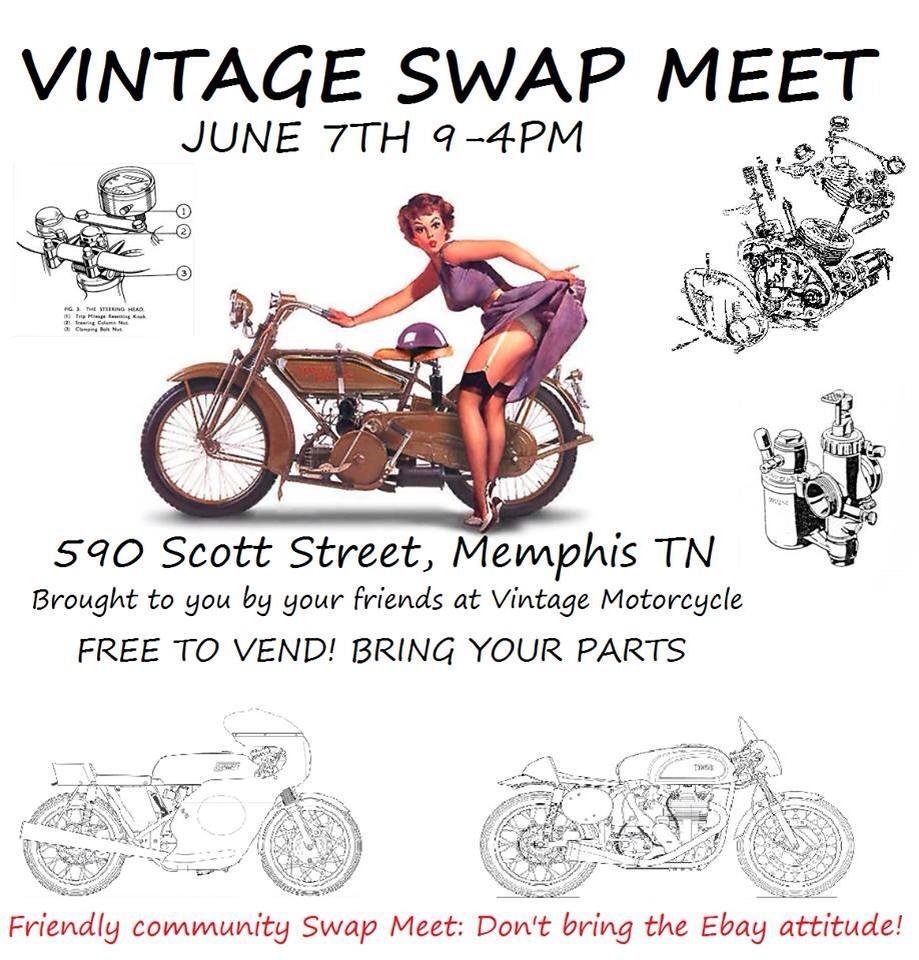 Vintage Swap Meet 14