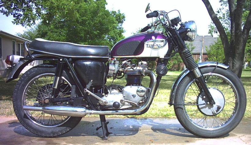 11   67 Bonnie