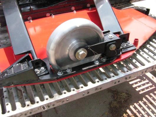 6d8a4894e325ded9162a4e83b4300f11 Sidecar wheel and suspension